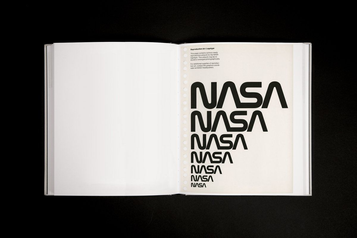 The design manual that defined NASA in the '70s is