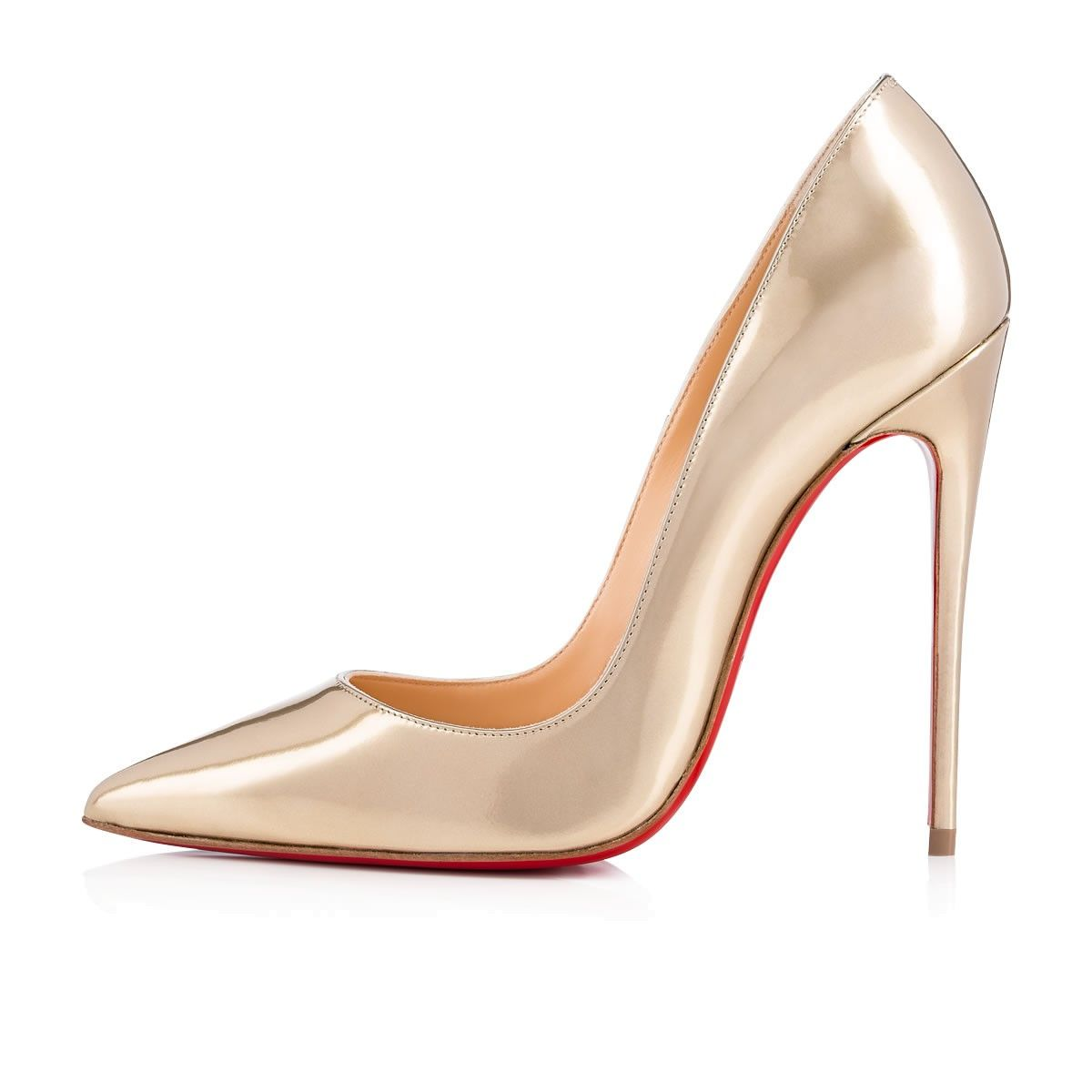 buy online 74a09 72f5c Shoes - So Kate - Christian Louboutin | 100 Style Essentials ...