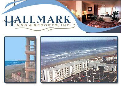 Hallmark Inn At Newport Oregon 3 Hrs South Of Portland