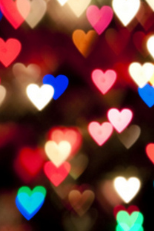 Cute Wallpaper Heart Wallpaper Cute Wallpapers For Android Iphone Wallpaper