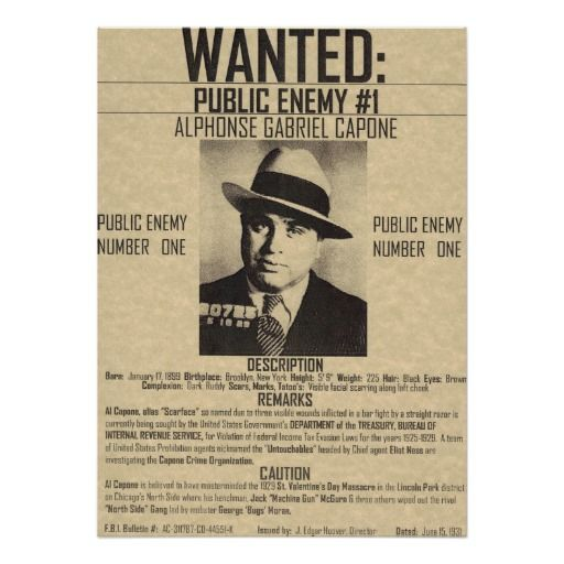 an analysis of the al capones rise to power and media attention Al capone: chicago's greatest gangster capone's legend grew as he gained media attention and where capone's rise to power began is still a.