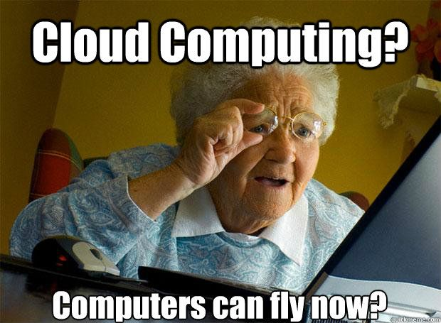 Write an essay on an internet cloud,why is it called the future computer technology?