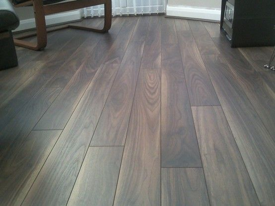 Walnut Laminate Flooring A Darker, Best Quality Laminate Flooring
