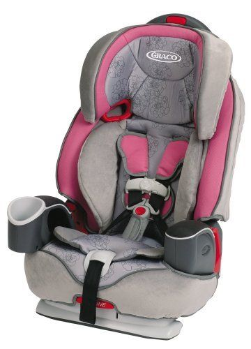 Graco Nautilus 3 In 1 Car Seat Valerie By Graco Http Www