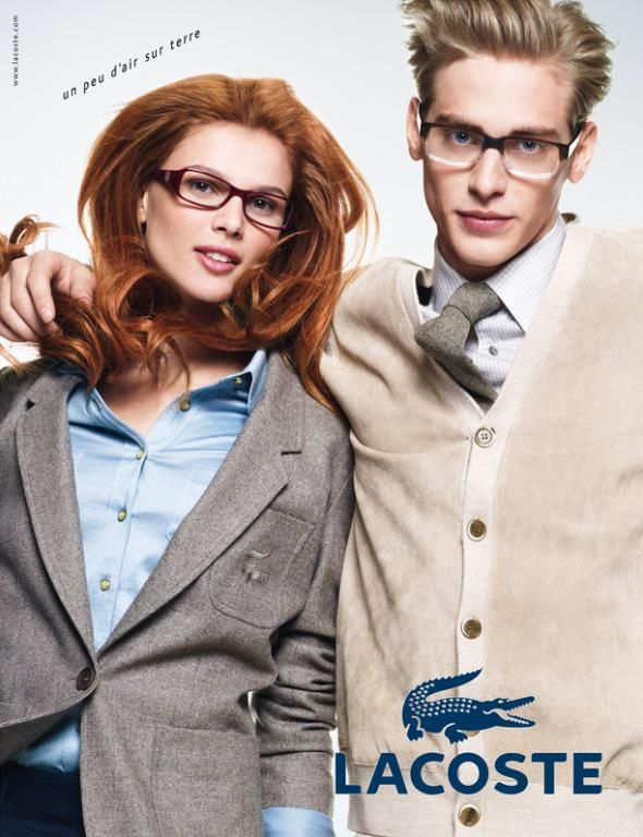 be9cd39757c4 Lacoste Eyewear Campaign