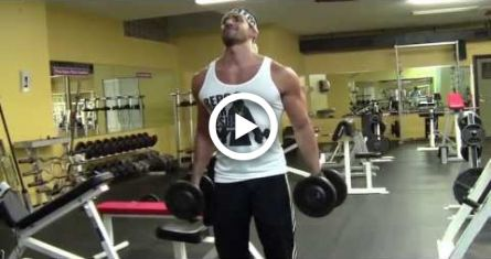 How To Skip Leg Day #fitness