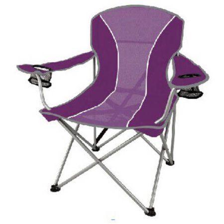 Enjoyable Ozark Trail Oversized Mesh Chair Purple Products Mesh Machost Co Dining Chair Design Ideas Machostcouk