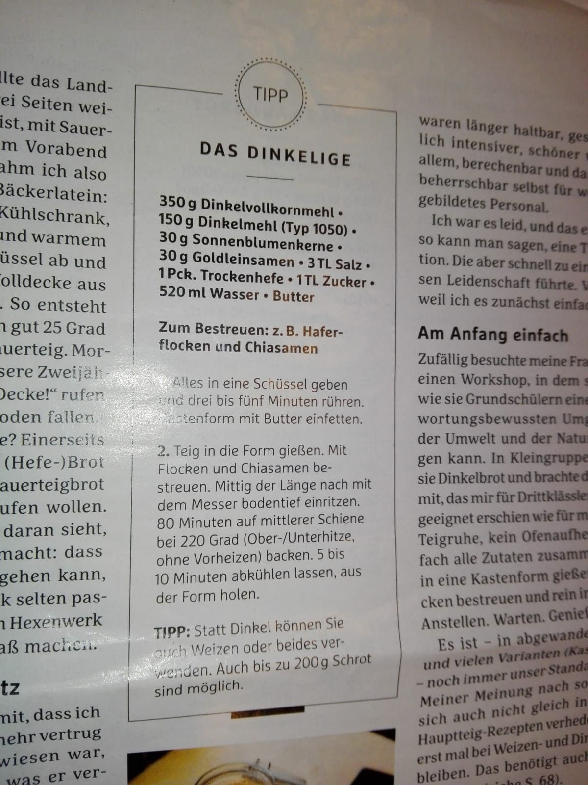 Pin Von Sabine Schmenderlin Auf Kochen In 2020 Dinkelmehl 1050 Dinkelmehl Haltbar