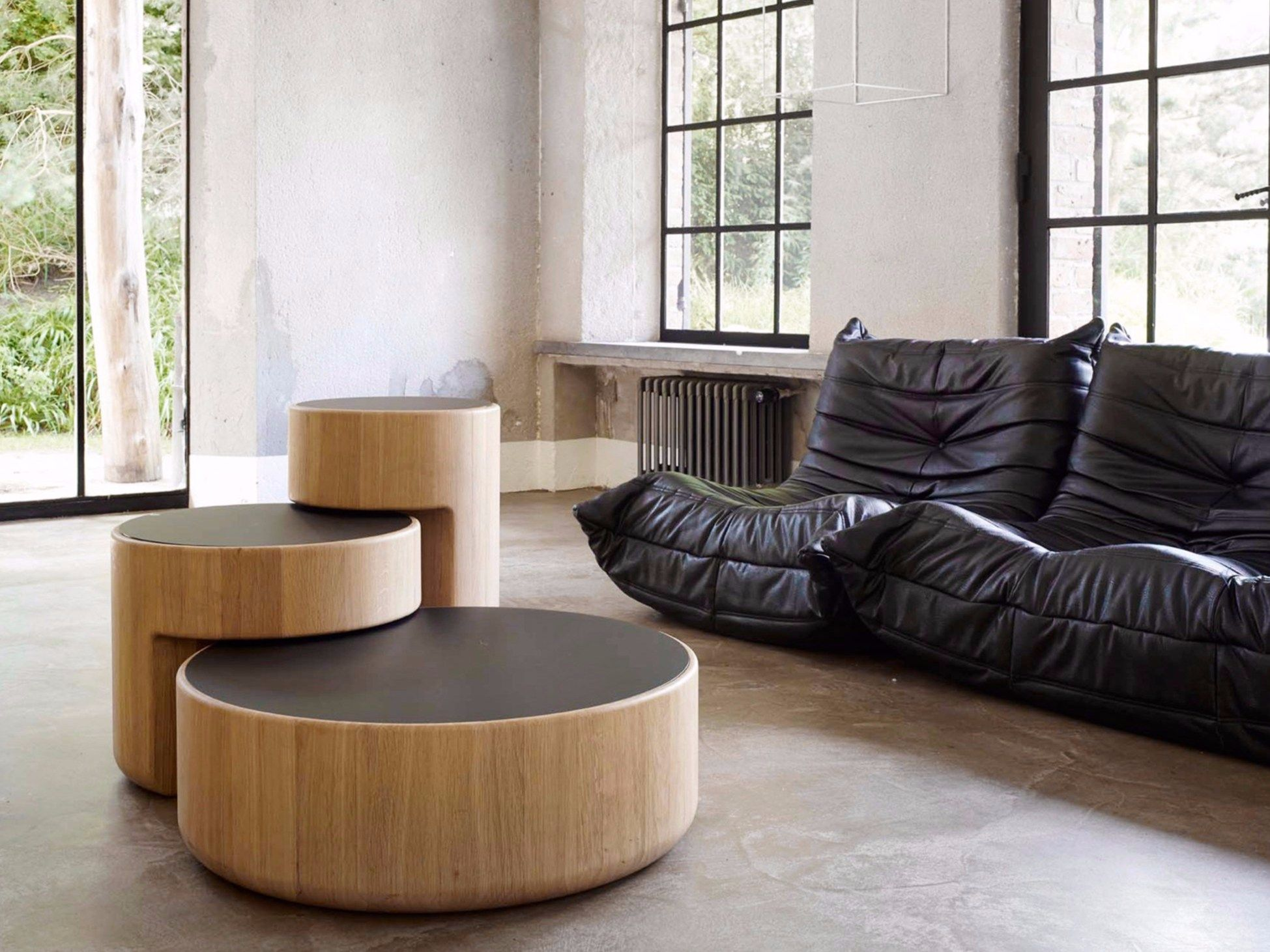 Levels Coffee Table By Per Use Design Lucie Koldova Dan Yeffet Coffee Table Living Room Coffee Table Coffee Table Design [ 1462 x 1949 Pixel ]
