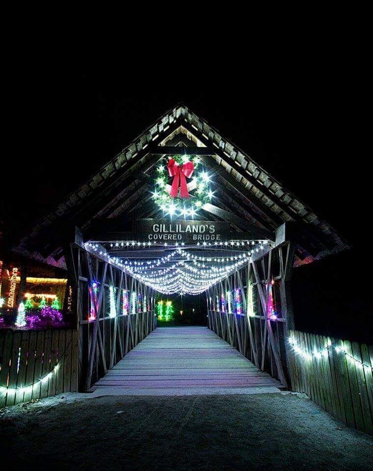 Christmas At Noccalula Falls 2020 Noccalula Falls Park Christmas Lights 2020 Nfl | Xazdzd