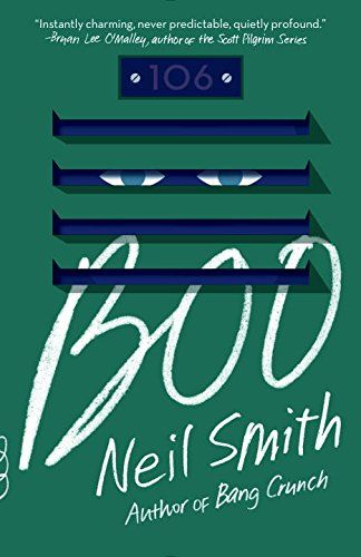 Boo vintage contemporaries neil smith cover got your number books urtaz Gallery