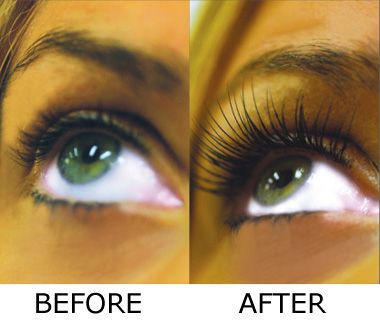 8517715ba4f Usage of mascara now ends up with the help of Eyelash Tint Springwood that  will boost the growth of eye lashes to make you more gorgeous.