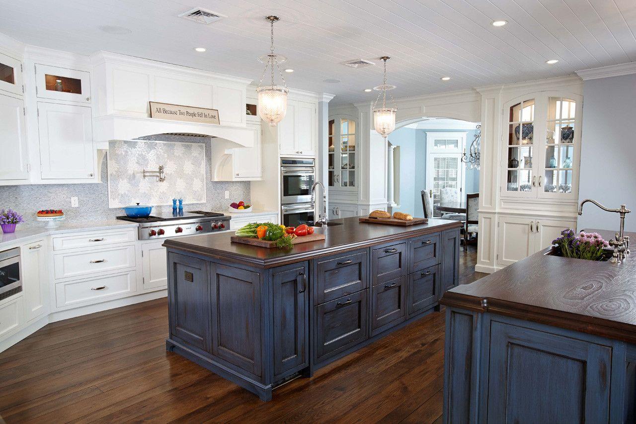 Kitchen Cabinets Syosset Ny