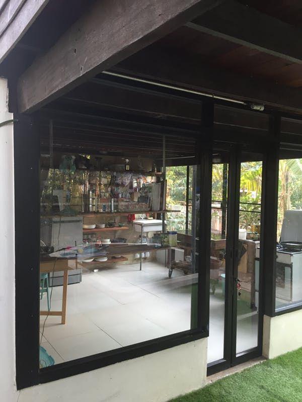 Alisa Landry S Modern Meets Traditional Thai Retreat Modern Meets Traditional Retreat House Dream Cottage