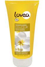 LOVEA Shampooing Monoï BIO 200ml @sunstore.ch