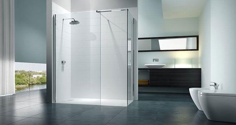 40 foto di bellissime docce moderne bagni di design pinterest