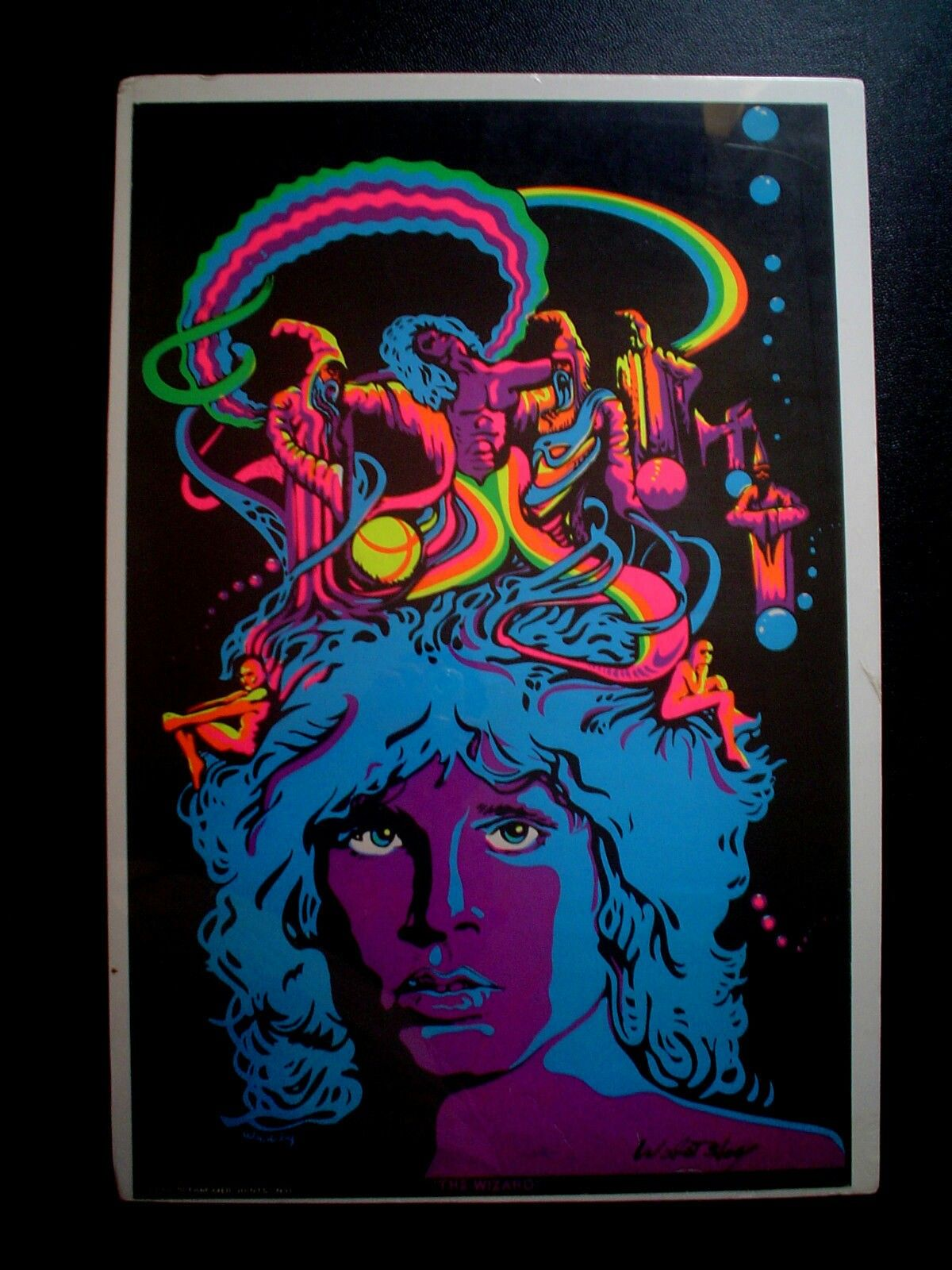 Jim Morrison Black Light Posters Jim Morrison Poster Poster