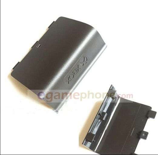 Battery Cover Back Door Case Replacement for Microsoft Xbox One Elite Controller