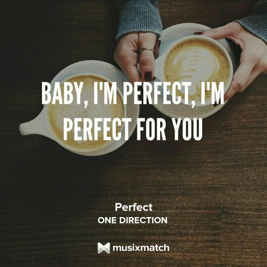 "New song perfect ""1D"" ✌"