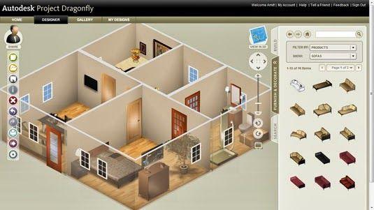 3d Kitchen Design Online Free 3d Home Design Software Home Design Software Room Layout Planner
