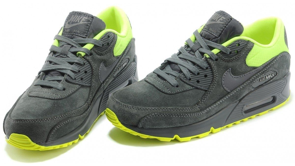 meet 2465d 853a2 Кроссовки Nike Air Max 90 Premium