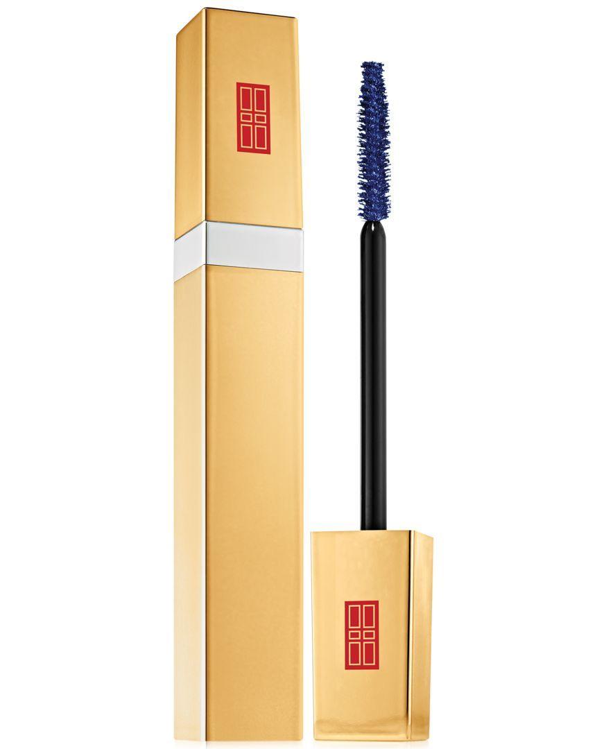 Elizabeth Arden Beautiful Color Lash Enhancing Mascara, Ocean Blue - Summer Escape
