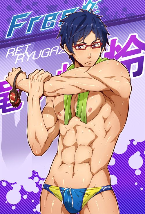 Free Speedo Boys Rei Day 4 By Mazjojo On Deviantart Free