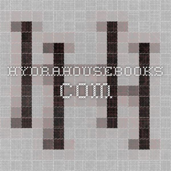 hydrahousebooks.com