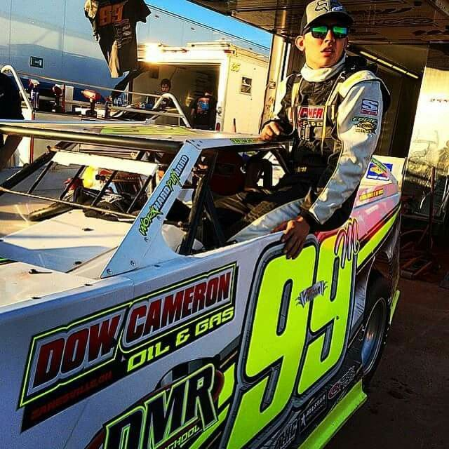 Moran ready to go at Eastbay..