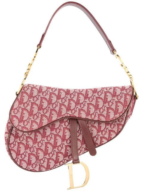 7083646e407 Saddle Bag in 2019 | BAGGAGE | Dior saddle bag, Bags, Dior