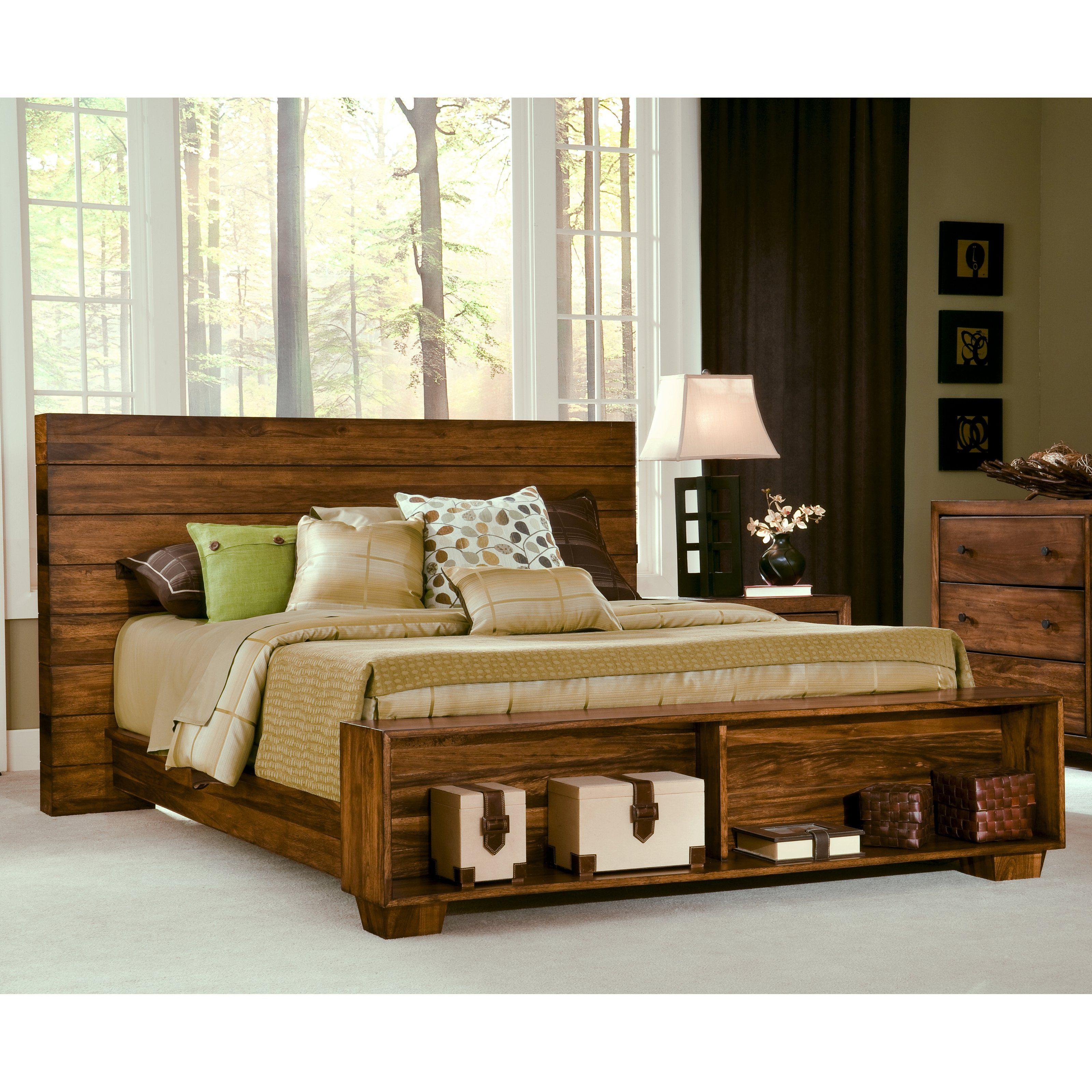Cal King Bedroom Furniture Set PierPointSpringscom