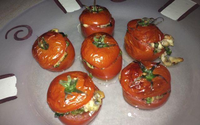 tomaat asnjovis