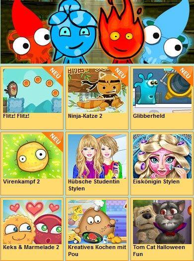 Spiele10
