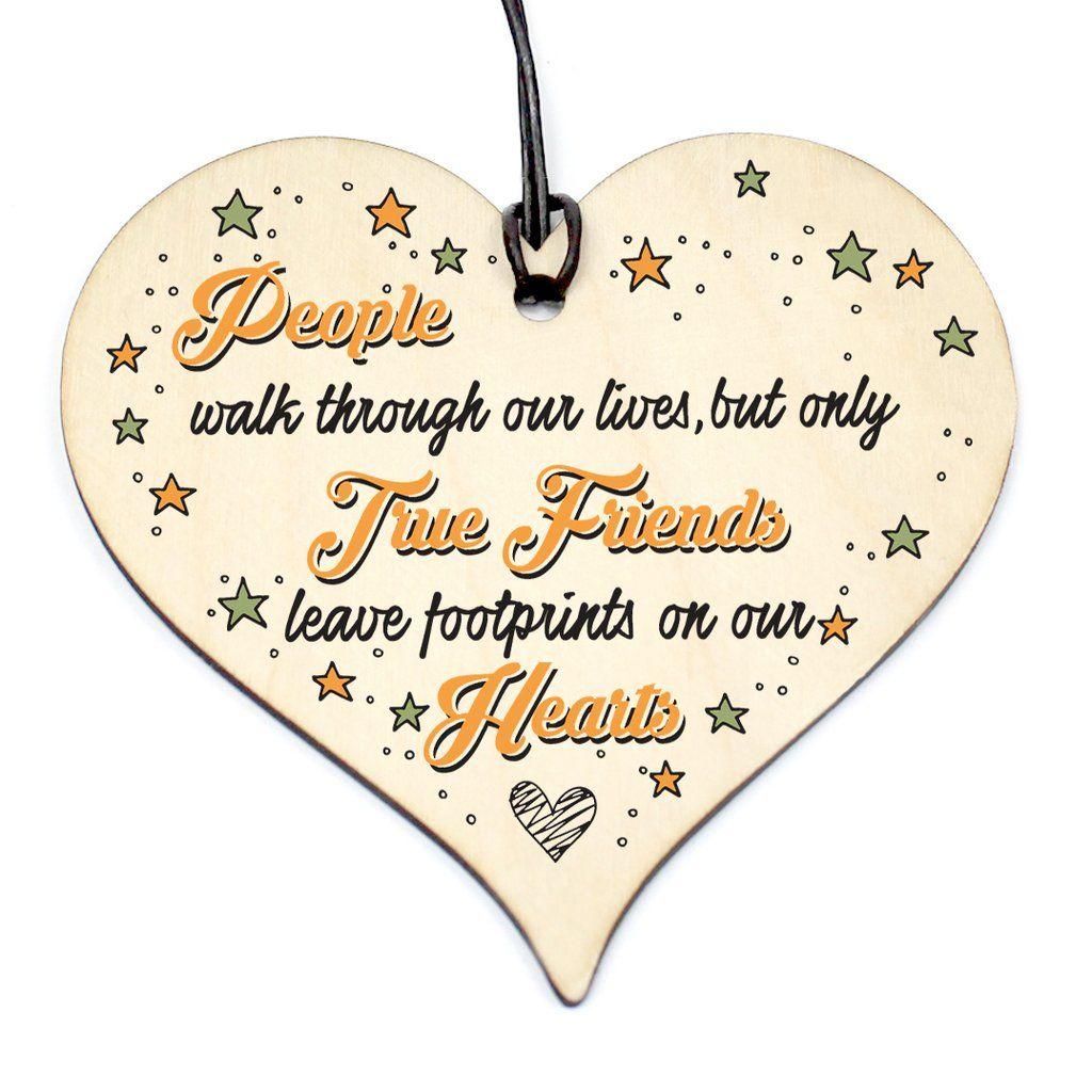 785 friendship sign best friend birthday plaque gift