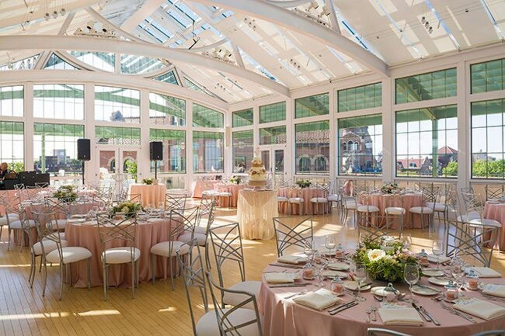 13 Affordable Chicago Wedding Venues | See Prices in 2020 ...