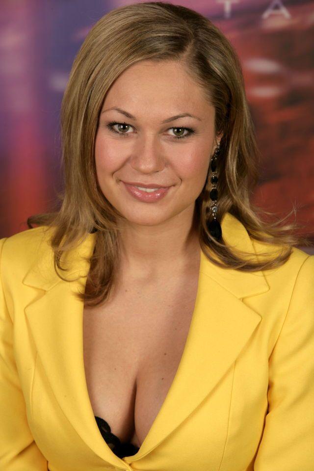 Ruth Moschner Oberweite