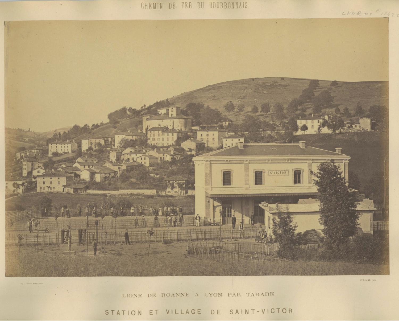 Collard, Village de Saint Victor    #Europe #France_Nouveautés #France_Rurale