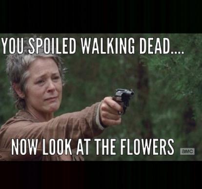 The 30 Best Walking Dead Memes Walking Dead Memes Walking Dead Birthday Meme The Walking Dead