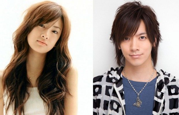 """BREAKERZ' vocalist Daigo (37) has finally married the actress Keiko Kitagawa (29). Since number """"1"""" is Keiko's favorite number, they made sure to register their marriage at the ward office at 11:11..."""