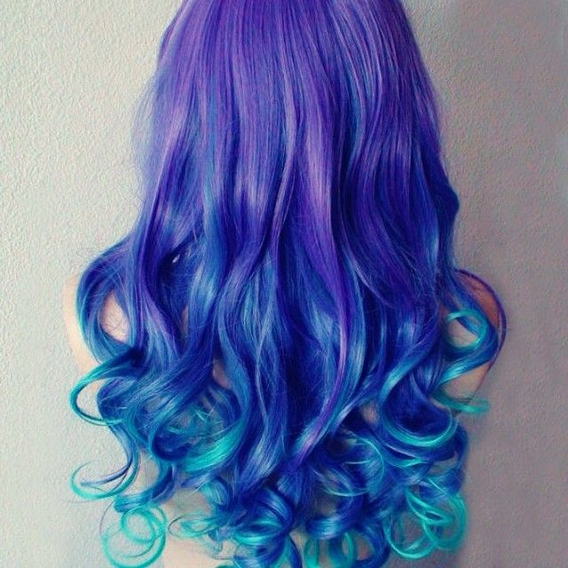 Hot blue hair looks and ideas with 613a white blonde extensions hot blue hair looks and ideas with 613a white blonde extensions pmusecretfo Choice Image
