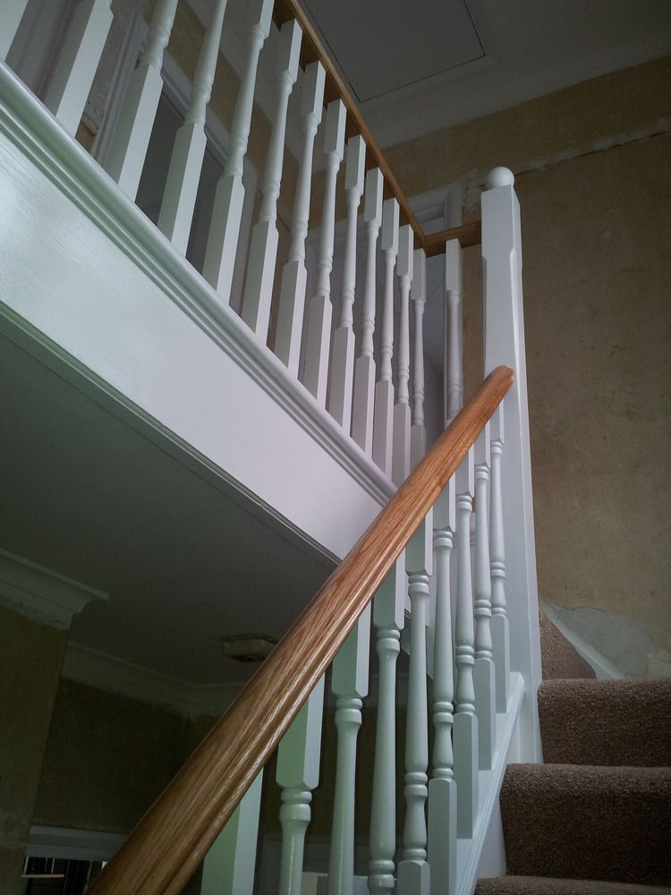 Best 1930S Staircase Google Search Staircase Stairs Home 400 x 300
