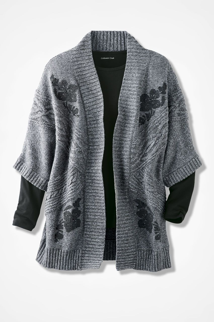 Petite Sweaters - Cardigans   Pullovers  fee88d451