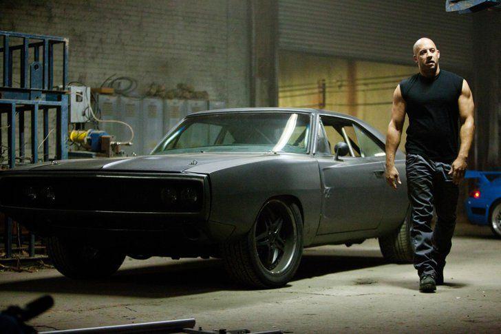 36++ Doms muscle car ideas