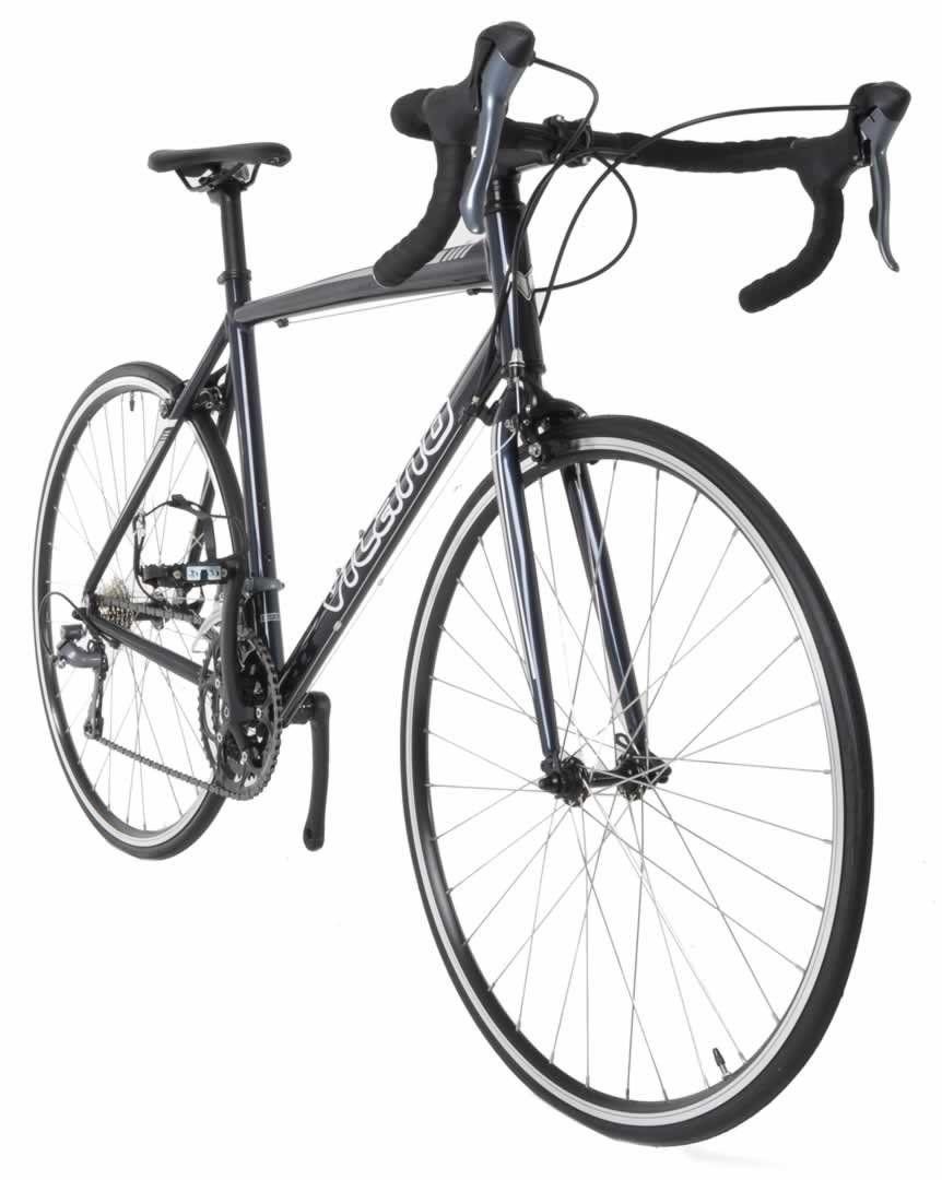 Vilano Forza 3 0 Aluminum Carbon Road Bike Shimano Sora Review