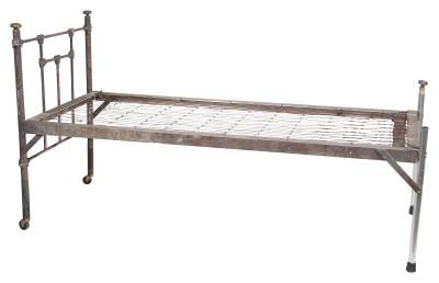 How To Make A Metal Bed Frame Stop Squeaking Practical Things