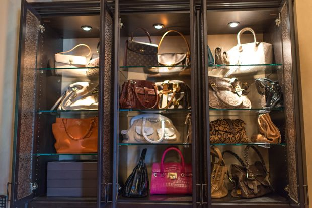 How To Organize My Handbags   Google Search