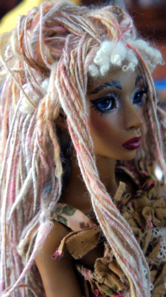 #loc'd barbie