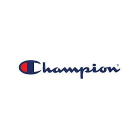 Champion logo vector. Download free Champion logo in