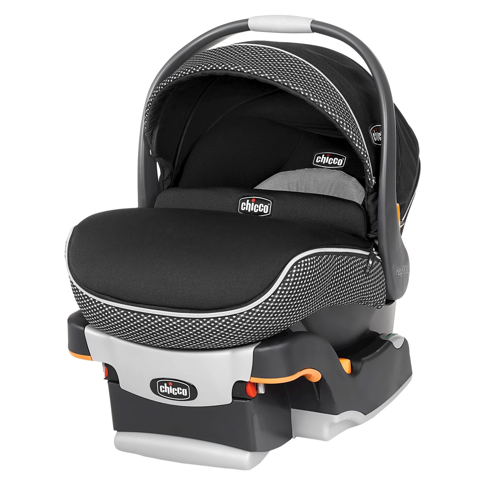 Chicco Keyfit 30 Zip Infant Car Seat Manhattan Baby
