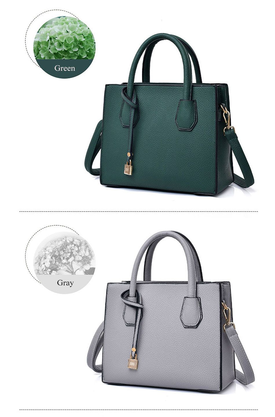 Voguish and Latest hand bags pictures